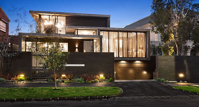Ranch Style Home Designs Melbourne
